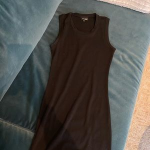 Aritzia Wilfred Free tank dress